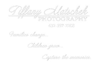 Tiffany Matschek Photography Capture the Memories