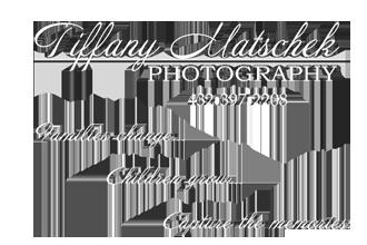 Tiffany Matschek Photography Capture the Memories