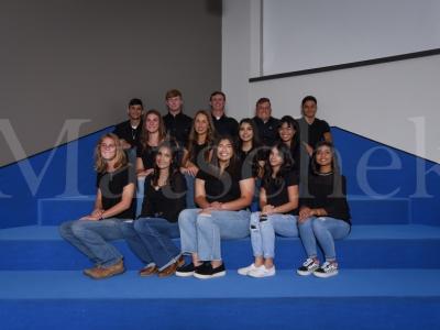 Grady Seniors